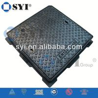 Export Manhole Covers Cast Iron