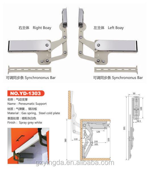 Porte Coulissante Automatique Mécanisme / Pas Cher Placard Armoire Portes  Coulissantes Soutien Fabriqué En Chine