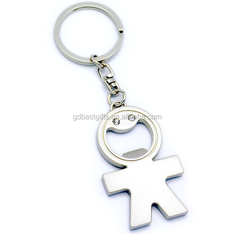 cheap thin wire key ring metal key chain ring professional