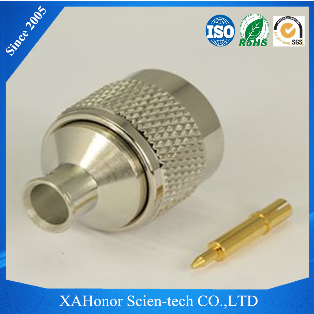 Top Quality series connector OEM