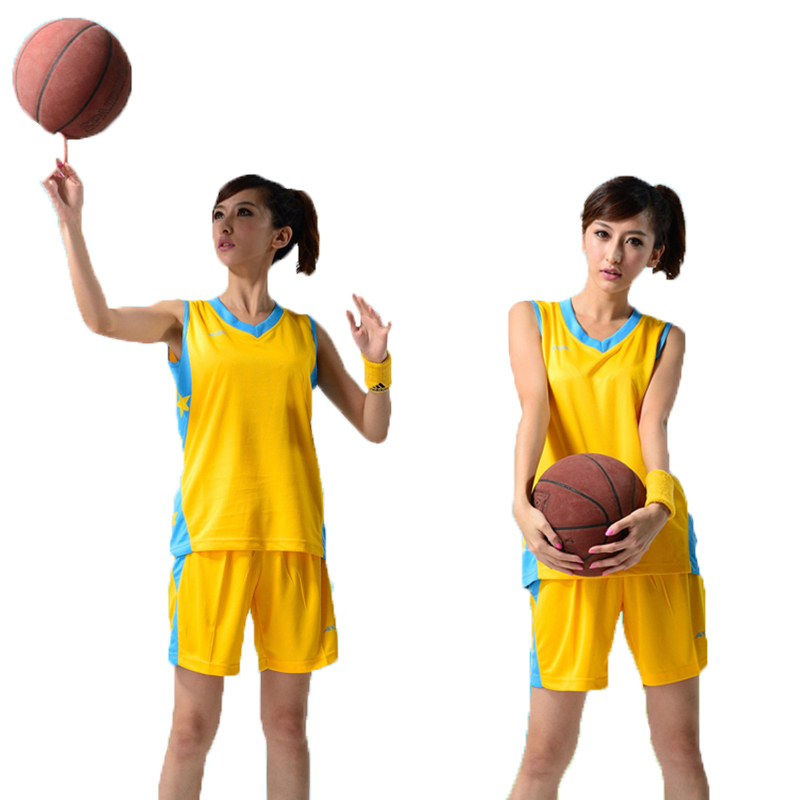 cheap custom basketball jersey for womens new style basketball jersey for  sale YN11-1018 sportswear e1b4b34508