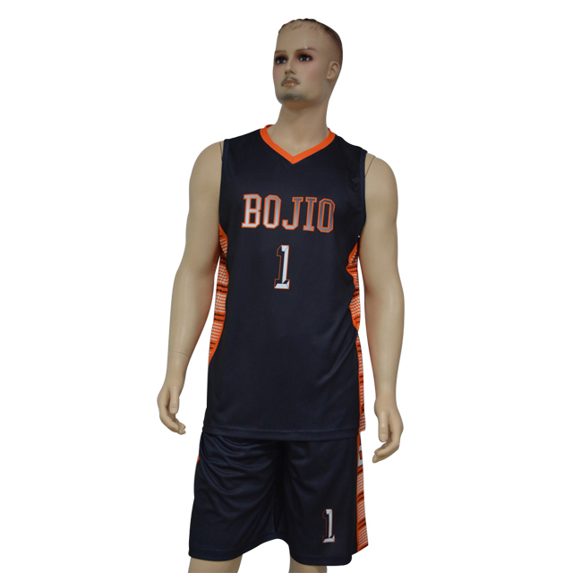 2019 günstige Großhandel China Custom Sublimation Blank Reversible Dry Fit Basketball Jersey Design