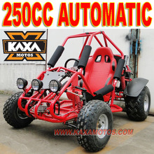 Automatic 250cc Off Road Buggy