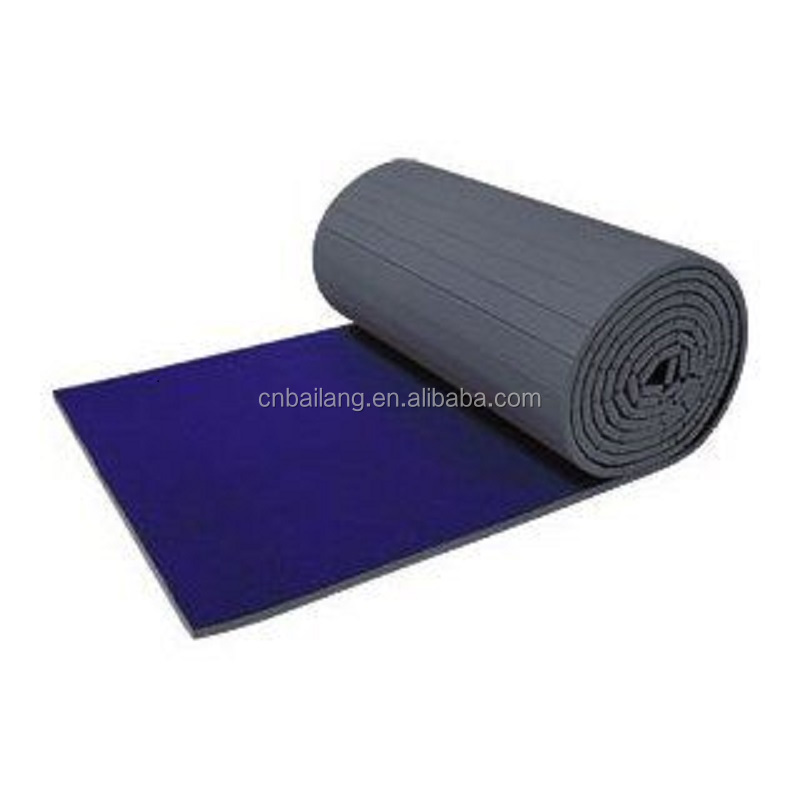 Wushu Competition Flexi Roll Mat