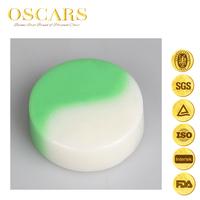 Natural fruit water based shaving soap for Skin