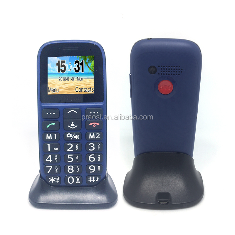 5b1bef8a753 Wholesale Cheap Slim Mobile Phone Keypad GSM Loud Music Old Feature Phone  Online Shopping India Factory