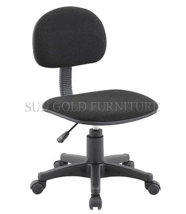 Cheap Fabric Office Chair,Without Arm Rest Student Chair,Without ...