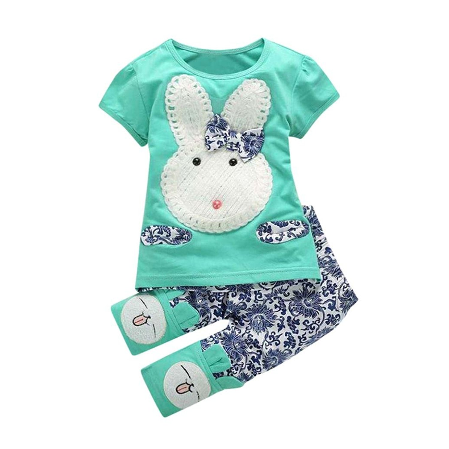 067a229b5fbc Get Quotations · G-real Rabbit Outfits