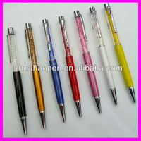 Best quality stainless steel wire braid metal pen