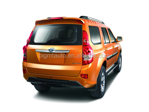 New Rwd Diesel Suv Car Made In China For Sale Buy New