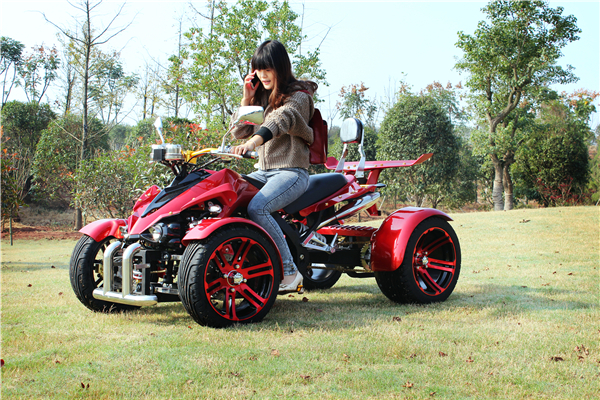 Eec Chinese Atv Dealers 350cc Quad