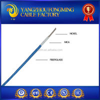 UL certificate cost - effective high temperature 12awg electric wire