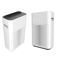 Xiaomi Mi Air Purifier Pro Air Cleaner Health Smart CADR 200m3/h Smartphone APP Control Household Hepa Filter