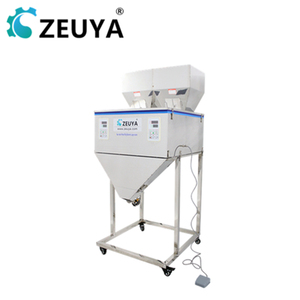 best price auto 50-9999g tea powder filling machine manufacturer