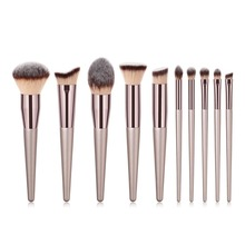 Foundation puder <span class=keywords><strong>lidschatten</strong></span> kabuki make-up pinsel set