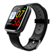 Custom Smartwatch Q58 Smart Watch Digital Sports watch heart monitorsmart fitness band For androids ioses phoness