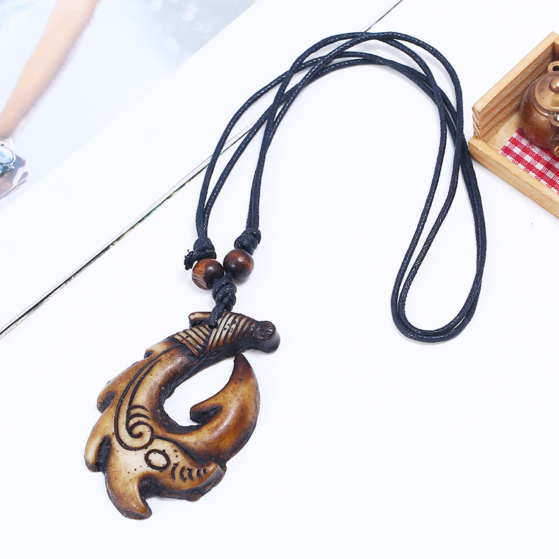 a09db4c3784 China Cow Bone Necklaces, China Cow Bone Necklaces Manufacturers and  Suppliers on Alibaba.com