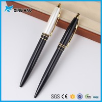 Promotional OEM ball pen popular logo office supplies with custom office ball pen