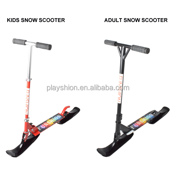extreme adult kick scooter motor snow scooter for kids. Black Bedroom Furniture Sets. Home Design Ideas