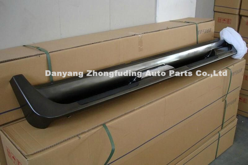 high quality SANTA FE Running board /side step , car pedal for hyundai SANTA FE 2007