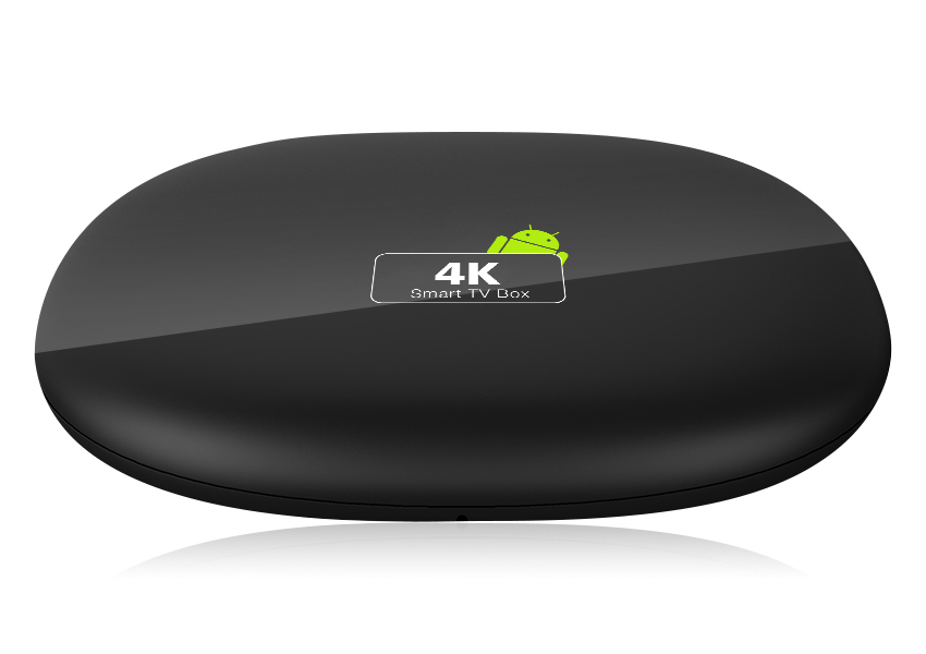 Streaming TV Box, XBMC with RK3229, Dual-core Cortex 1GHz, HDMI 1.4/AV Video/Audio Out