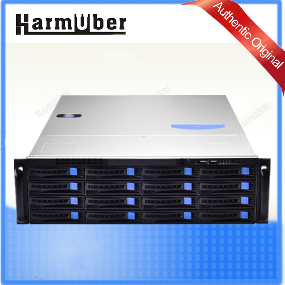 3u Server Chassis Case Gooxi Rm3116-660-htse Supports 6gb/s Sas Compatible  With Sata - Buy Server Chassis,3u Rack Mount Case,3u Rack Mount Chassis
