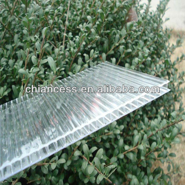 corrugated plastic roofing installation clear sheets suppliers china polycarbonate hollow