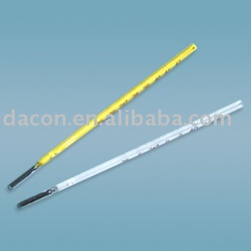 Clinical Thermometers oral use