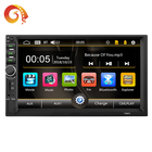 7 Inch Capacitive Screen 7880s Touch Double Spindle Car Mp3 Mp4 Mp5 Player Car Radio Reversing Rear View Camera