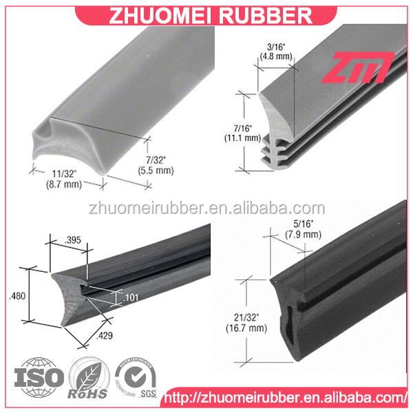 Ozone Resistant Window Glass Wedge Rubber Seal Buy