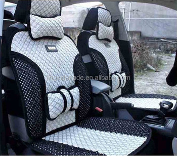 Made In China Fancy Cozy Cover Car Seat