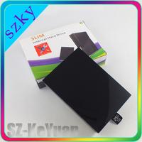 Best Price 250GB Internal Hard Drive for XBOX 360 Slim