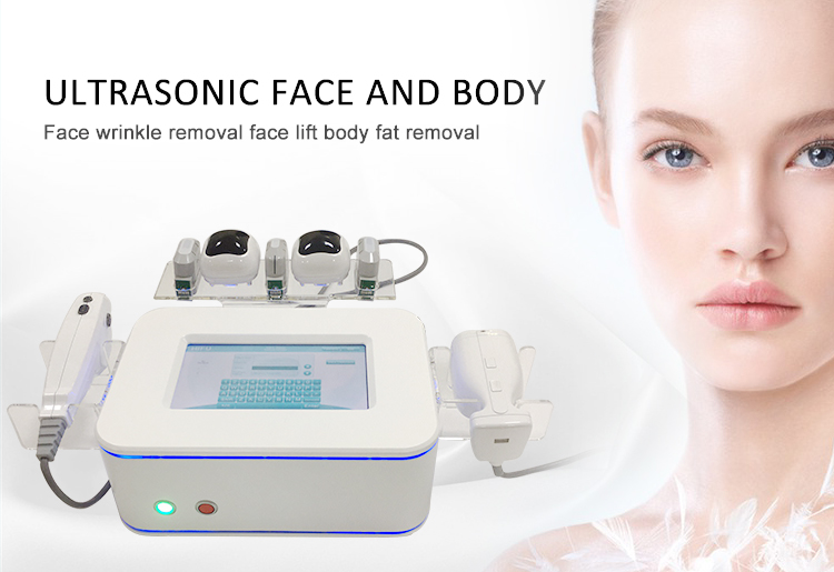 2019 new innovative equipment for non-surgical safe weight loss fast liposonic slimming machine