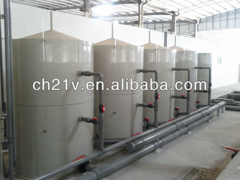 aquarium fish tank filter/indoor fish farming equipment