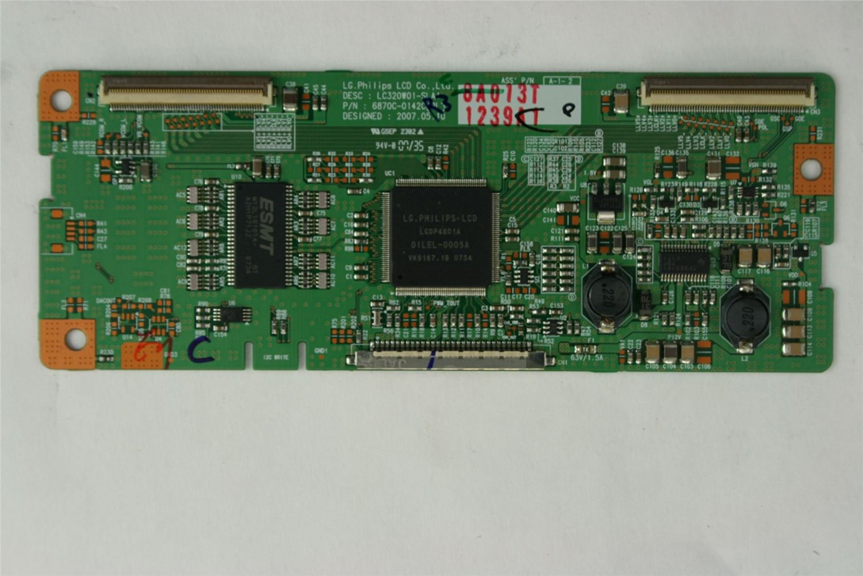 PANASONIC TC-32LX70 CONTROL BOARD LC320W01-SLA1