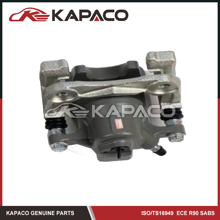 Kapaco Rear Axle Right 4 pot brake caliper oem 47830-33210 for TOYOTA CAMRY ACV40,GSV40/LEXUS ES240/350 ACV40,GSV40