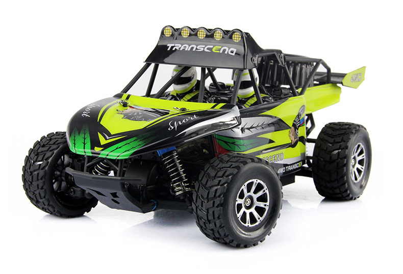 new dirt bike fast the model car four wheel drive remote control 2 4g wild mountain1 18 in rc. Black Bedroom Furniture Sets. Home Design Ideas