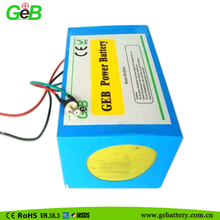 IFR12V30Ah electric vehicle/bike/motor power battery pack