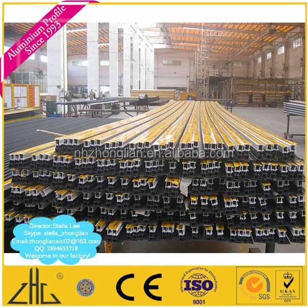 6061 aluminum extrusion for led tube , 6063 aluminium extrusion hinge , triangle