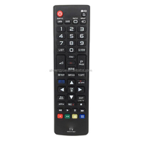TV Remote Control AKB73715601 LED HD For LG Smart TV