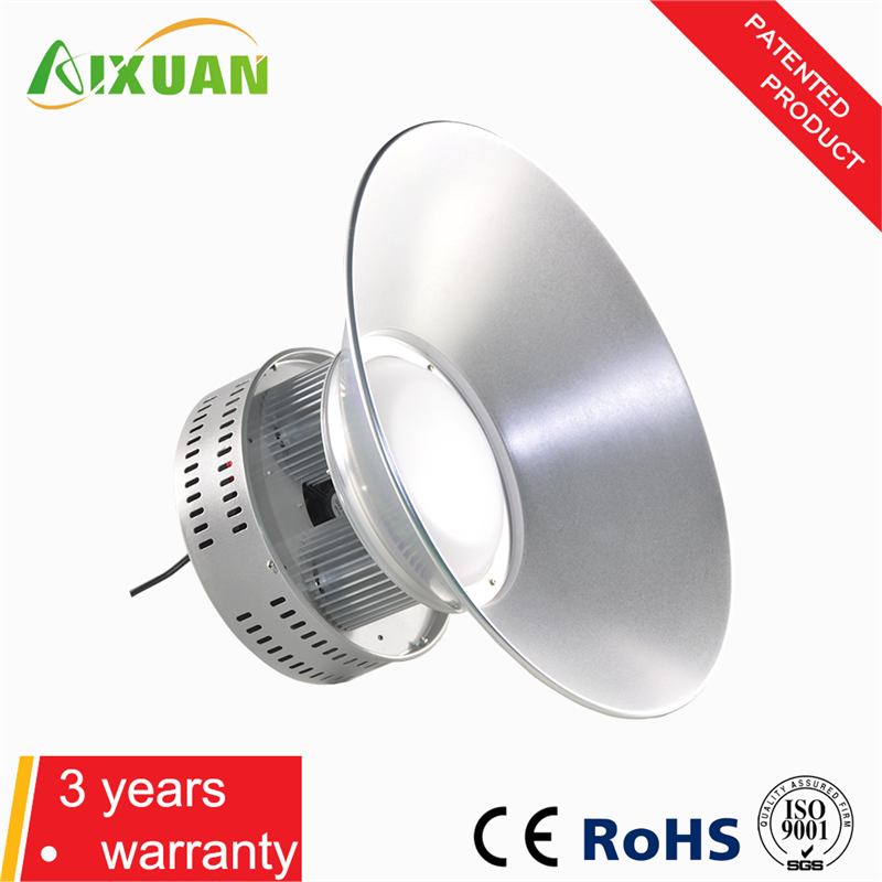 high quality low power low heat high bay induction lighting fixtures