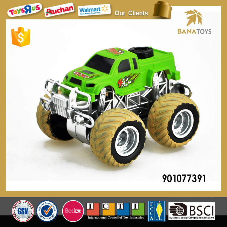 Crazy Friction Car Toy Chinese Toy Manufacturers
