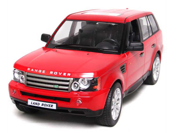 XING HUI 28200 RANGE ROVER SPORT 1/14 scale Land Rover RRS rc model car