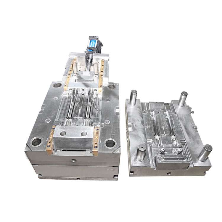 Mold <strong>manufacturing</strong>, injection molding, plastic mold