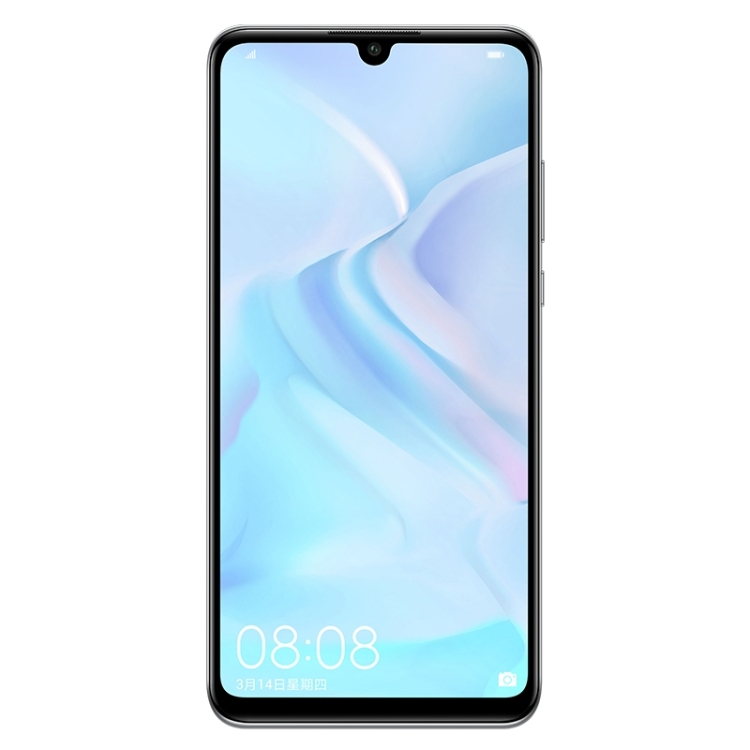 2019 Newest Arrival Smart Phone, Huawei nova 4e, 32MP Front Camera, 4GB+128GB, 6.15 inch Android 9.0 Cellphone