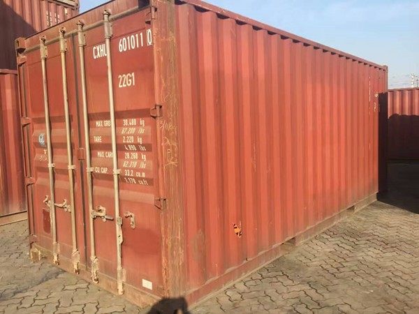 tianjin new container for sale cargo container 40ft 20 ft container buy containerized water. Black Bedroom Furniture Sets. Home Design Ideas