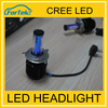 Profitable business 9004 led headlights 30w h4 cree led 3000LM 6000K head lamp