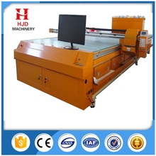 HJD-A4 Plate Type Digital Textile Printing Machine for cotton garment printing