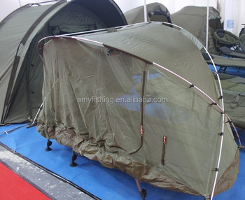 Fishing Bed Chair u0026 Bug Tent & Fishing Bed Chair u0026 Bug Tent - Buy Night Fishing ShelterFishing Bug ...