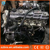 Japanese car used 4M41 diesel engine and transmission with fine quality and wholesales prices